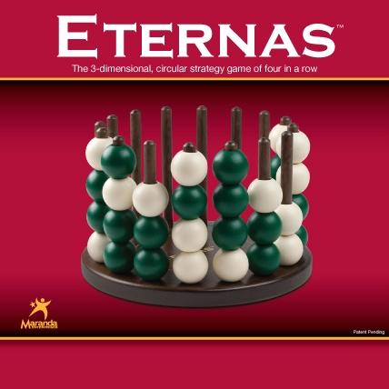 Ethernas