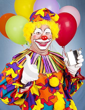 tipsy-drunken-clown-13854307