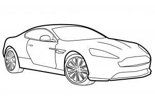 how-to-draw-an-aston-martin-aston-martin-virage-step-8